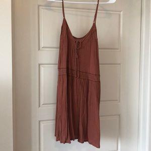Amuse society mini dress
